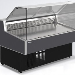 Холодильные витрины - Холодильная витрина Octava Q ВПСН 1200, 0