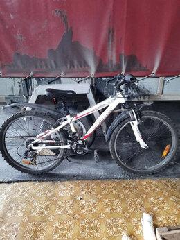 Велосипеды - Фирменный Jamis R24, алюминиевый, 0