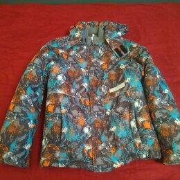 Куртки и пуховики - Теплая куртка на подростка 152 - 76 - 59, 0