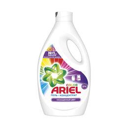 """Бытовая химия - Гель для стирки Ariel """"Color"""", 1,95л (ПОД ЗАКАЗ), 0"""