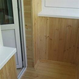 Окна - Балкон под ключ - 3 м, 0