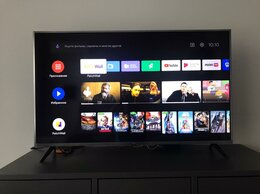Телевизоры - Xiaomi Mi TV 4S 43  , 0