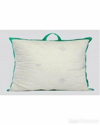 Подушка «Эвкалипт» 70*70 микрофибра Оригинал по цене 1166₽ - Подушки, фото 0