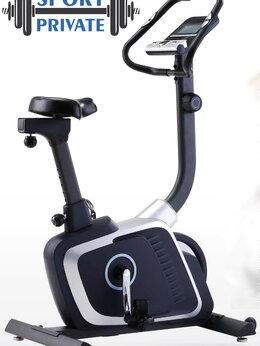 Велотренажеры - Велотренажер магнитный Long Style B32M. BC71710, 0