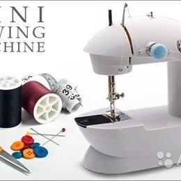 Швейные машины - Мини швейная машинка mini sewing machine, 0