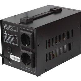 Прочее оборудование   - Smart 1000 Однофазный напольный электронный стабилизатор серии SMART, 0