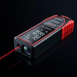 Измерительные инструменты и приборы - Лазерный Дальномер ADA instruments cosmo mini, 0