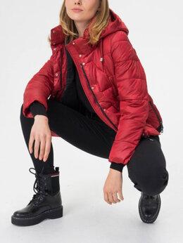 Куртки - Стильная женская куртка новая , 0