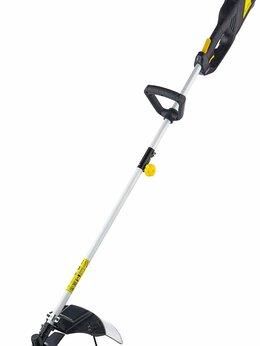 Триммеры - Электрический триммер GET-1200SL Huter, 0