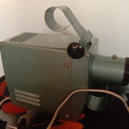 Проекторы - Фильмоскоп ссср, 0