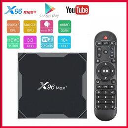 ТВ-приставки и медиаплееры - Тв приставка TV BOX -разные -звоните -под ключ, 0