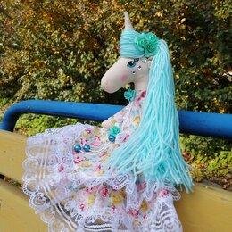 Куклы и пупсы - Кукла Единорожка , 0