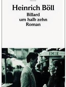 Литература на иностранных языках - Книги на немецком языке H.Boell, 0