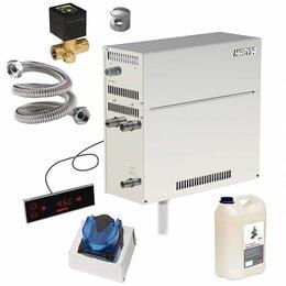 Парогенераторы - Парогенератор Harvia HGD150 15,0 кВт, 0