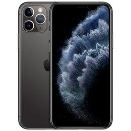 Мобильные телефоны - 🍏 iPhone 11 Pro space gray (черный) , 0