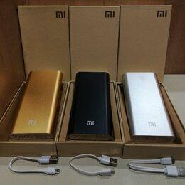Зарядные устройства и адаптеры - Power Bank Xiaomi 20800 mAh / Доставка приветсвуется, 0