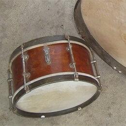 Ударные установки и инструменты - Малый   барабан (Маршевый  ), 0