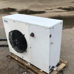 Промышленное климатическое оборудование - Холодильный агрегат / ккб, 0
