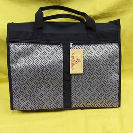 Прочие хозяйственные товары - Авоська хозяйственная - сумка продуктовая для походов в магазин, 0