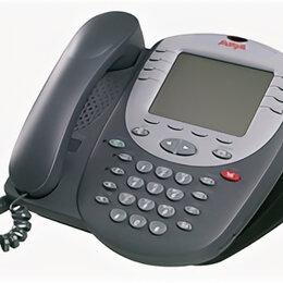 Системные телефоны - Цифровой телефон Avaya 2420, 0