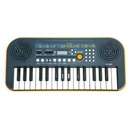 Клавишные инструменты - Синтезатор Jonson&Co JC-6682, 0