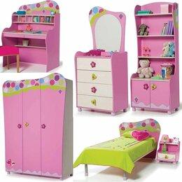 Шкафы, стенки, гарнитуры - Детская мебель Cilek, 0