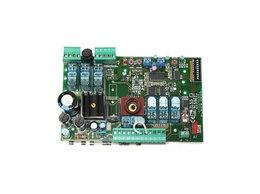 Радиодетали и электронные компоненты - Плата блока управления ZL55, 3199ZL55, 0