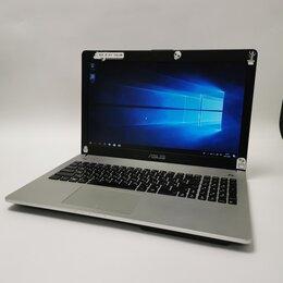 Ноутбуки - Ноутбук  N56DY ASUS, 0