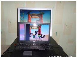 Ноутбуки - ACER 5810T. некомплект рабочий, 0