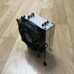 Кулеры и системы охлаждения - Кулер Thermaltake Contac 29 (115x/1366/775), 0