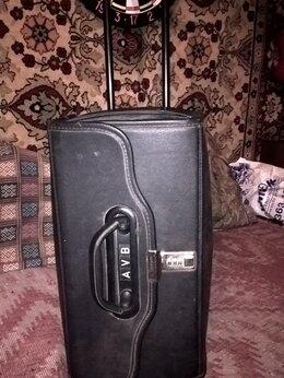 Дорожные и спортивные сумки - саквояж AVВ с кодовым замком, 0