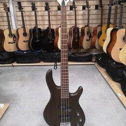 Электрогитары и бас-гитары - Новая бас-гитара Cort, 0