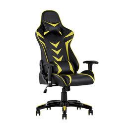 Компьютерные кресла - Кресло спортивное TopChairs Corvette , 0