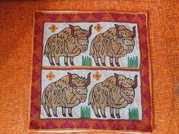 Декоративные подушки - Декоративные марокканские подушки , 0