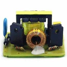 Трансформаторы - DC - AC инвертор 40Вт (с 12В до 220В), 0
