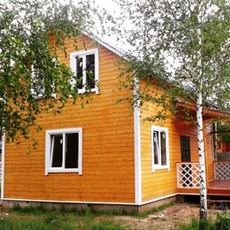 Готовые строения - Дачный дом для постоянного проживания, 0