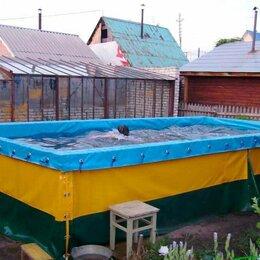 Прочие аксессуары - Вкладыш для бассейна гидроизоляционный ПВХ, 0