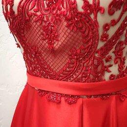 Платья - Вечернее платье Амалия 2, 0