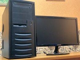 Настольные компьютеры - Компьютер xeon5450/4gb/1000gb/radeon7700, 0