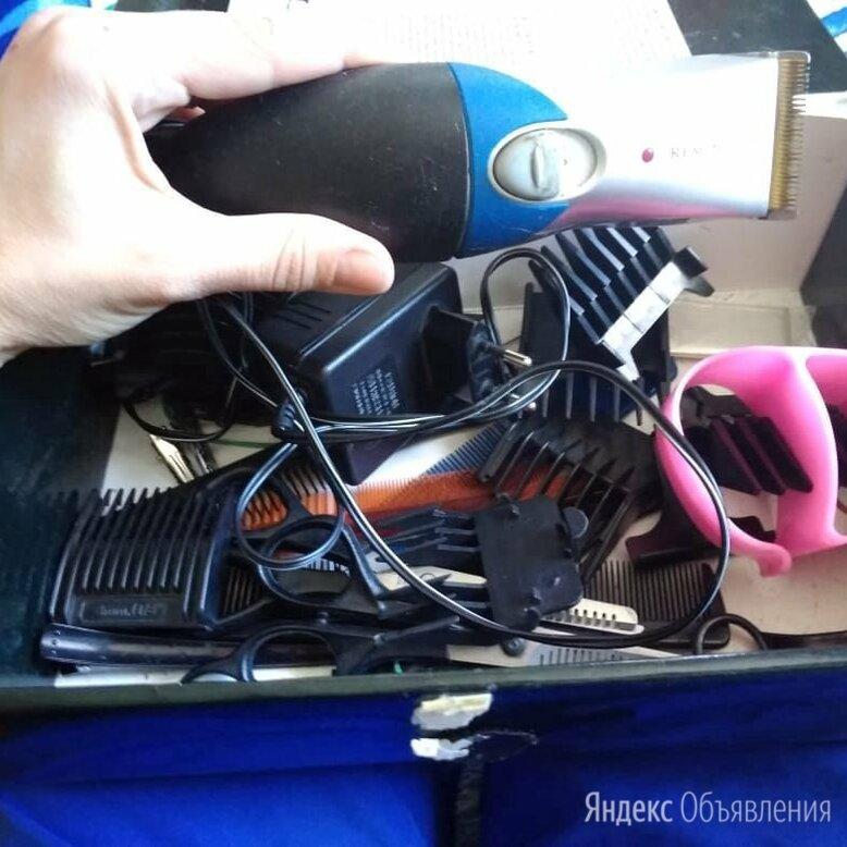 Машинка для стрижки волос по цене 500₽ - Машинки для стрижки и триммеры, фото 0