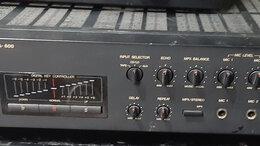 Усилители и ресиверы - Усилитель BMB DA-600E. Стерео. 120 Вт., 0