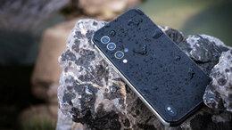 Мобильные телефоны - Blackview BV9900 Pro: смартфон + тепловизор (2 в…, 0