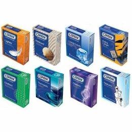 Презервативы - Презервативы Contex в ассортименте 3 шт, 0