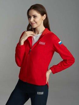 Спортивные костюмы - Женские спортивные костюмы с символикой России…, 0