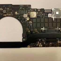 Ноутбуки - Материнская плата MacBook Pro 15 retina 2014 , 0