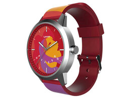 Умные часы и браслеты - Lenovo Watch 9 Red, 0