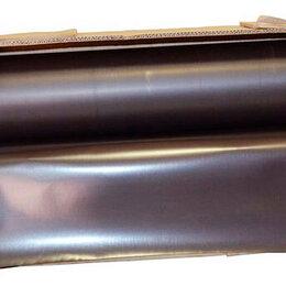 Рекламные конструкции и материалы -  Магнитный винил с клеевым слоем, рулон 0.62х25м, 0
