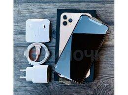 Мобильные телефоны - Apple iPhone 11 Pro Max 512 Gold - Новый, 0