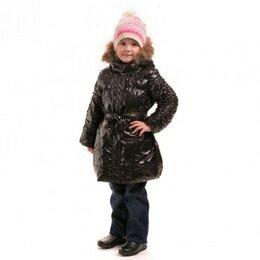 Куртки и пуховики - Пуховик для девочки, 0