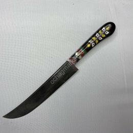 Ножи кухонные -  Кухонный УП-89 Нож ПЧАК. Ручная работа. , 0